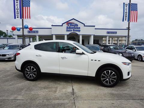 North American Auto Group >> North American Auto Group Imports Baton Rouge La