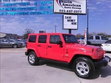 jeep wrangler for sale baton rouge la. Black Bedroom Furniture Sets. Home Design Ideas