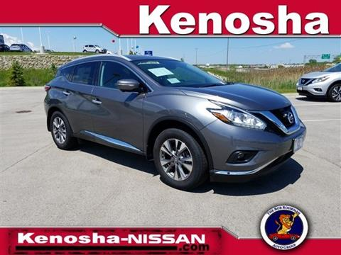 2015 Nissan Murano for sale in Kenosha, WI