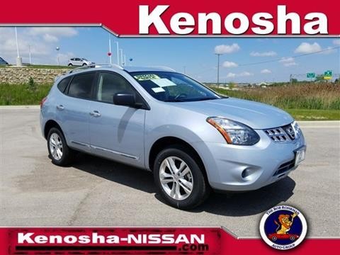 2015 Nissan Rogue Select for sale in Kenosha WI