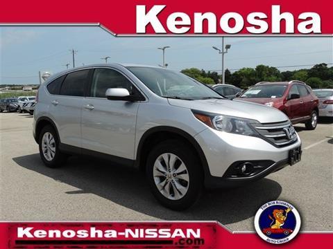 2014 Honda CR-V for sale in Kenosha, WI