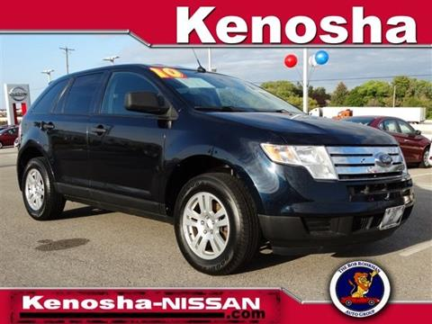 2010 Ford Edge for sale in Kenosha, WI