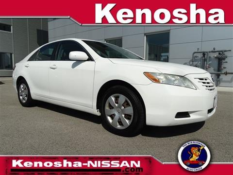 2009 Toyota Camry for sale in Kenosha, WI