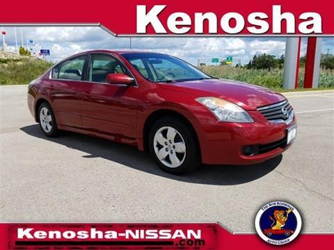 2007 Nissan Altima for sale in Kenosha, WI