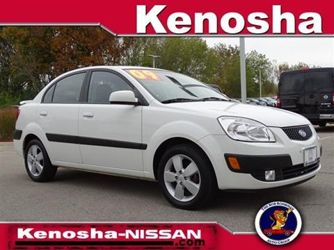 2009 Kia Rio for sale in Kenosha, WI