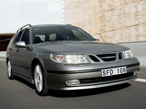 2003 Saab 9-5 for sale in Kenosha WI