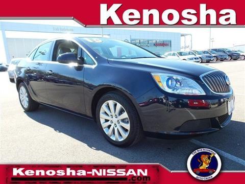 2015 Buick Verano for sale in Kenosha WI