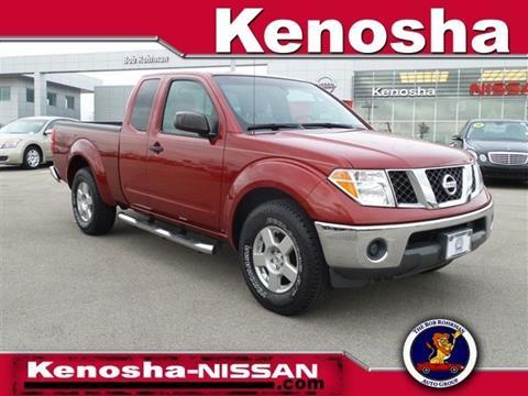 2007 Nissan Frontier for sale in Kenosha, WI