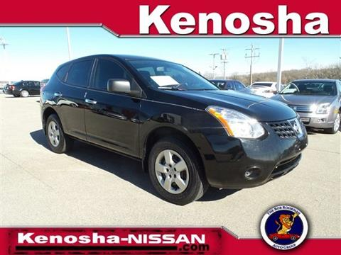 2010 Nissan Rogue for sale in Kenosha, WI