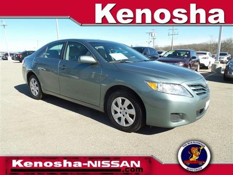 2011 Toyota Camry for sale in Kenosha, WI