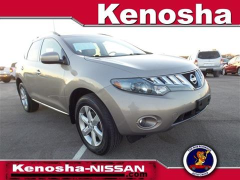 2009 Nissan Murano for sale in Kenosha, WI