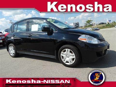 2011 Nissan Versa for sale in Kenosha, WI