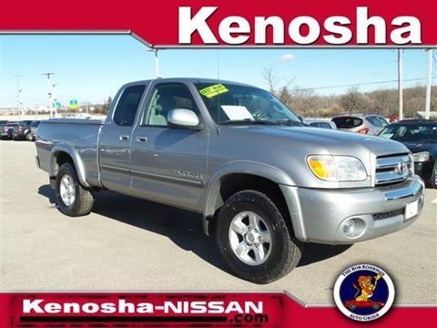2006 Toyota Tundra for sale in Kenosha, WI