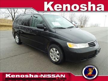 2004 Honda Odyssey for sale in Kenosha, WI