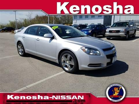 2011 Chevrolet Malibu for sale in Kenosha, WI
