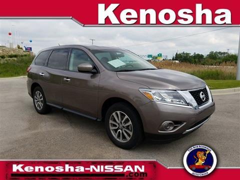 2013 Nissan Pathfinder for sale in Kenosha, WI