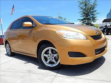 2009 Toyota Matrix for sale in Oklahoma City, OK