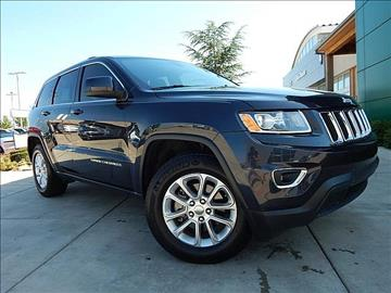 2014 Jeep Grand Cherokee for sale in Oklahoma City, OK