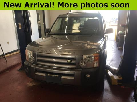 2008 Land Rover LR3 for sale in Oklahoma City, OK