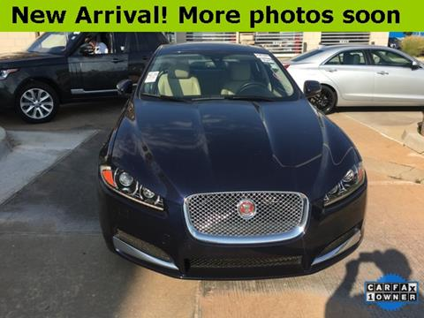 2015 Jaguar XF for sale in Oklahoma City, OK