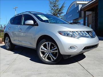 2010 Nissan Murano for sale in Oklahoma City, OK