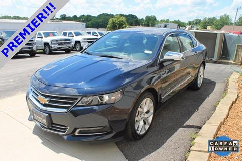 2017 Chevrolet Impala for sale in Glasgow, KY