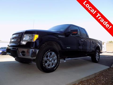 2013 Ford F-150 for sale in Glasgow, KY