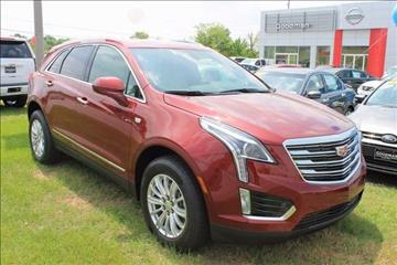 2017 Cadillac XT5 for sale in Glasgow, KY
