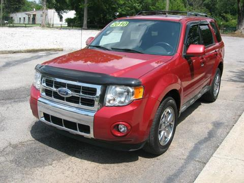 2010 Ford Escape for sale in Leeds, AL