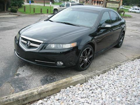 2008 Acura TL for sale in Leeds, AL