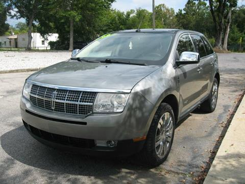2008 Lincoln MKX for sale in Leeds, AL