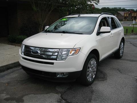 2008 Ford Edge for sale in Leeds, AL