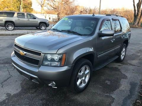 2007 Chevrolet Tahoe For Sale In Leeds AL