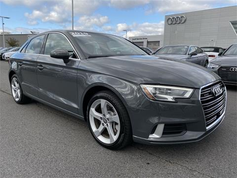 2019 Audi A3 for sale in Larksville, PA