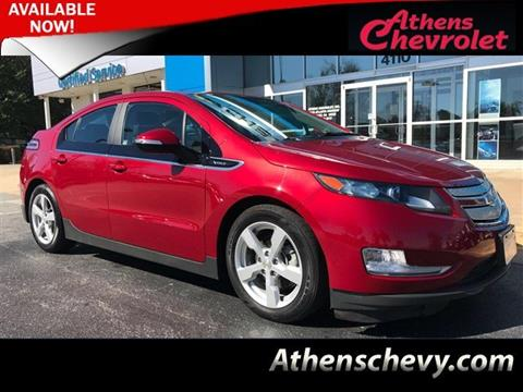 2013 Chevrolet Volt for sale in 706-621-6739, GA