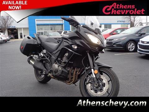 2015 Kawasaki VERSYS 1000 for sale in 706-621-6739, GA