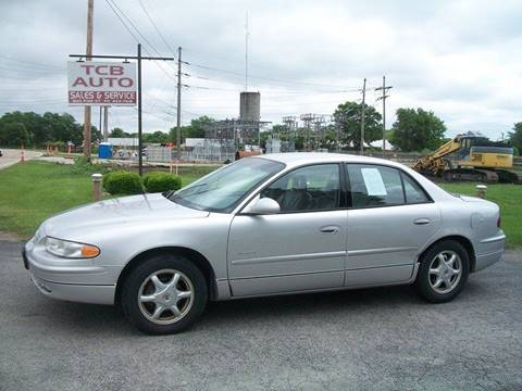 2001 Buick Regal for sale in Normal, IL