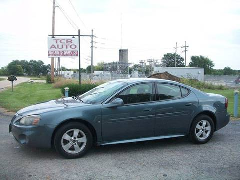 2006 Pontiac Grand Prix for sale in Normal, IL