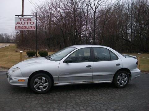 2002 Pontiac Sunfire for sale in Normal, IL