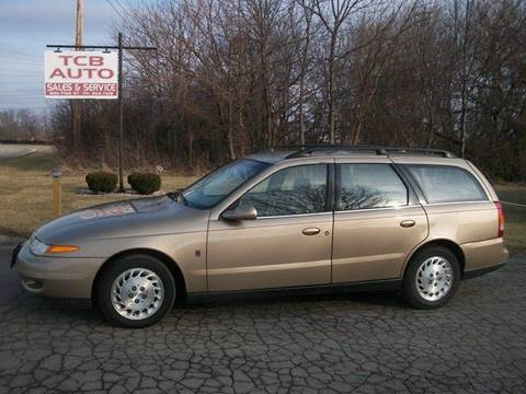 2001 Saturn L-Series for sale in Normal, IL