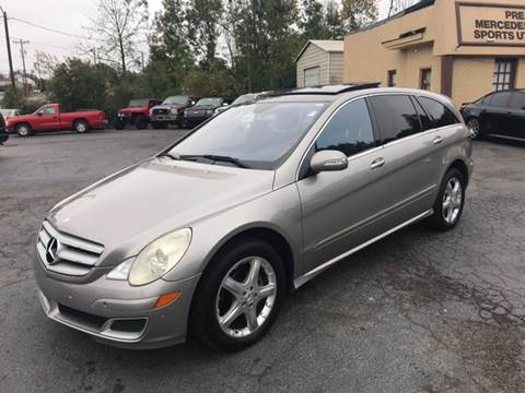 2006 Mercedes-Benz R-Class for sale in Charlotte, NC