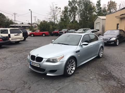 2006 BMW M5 for sale in Charlotte, NC