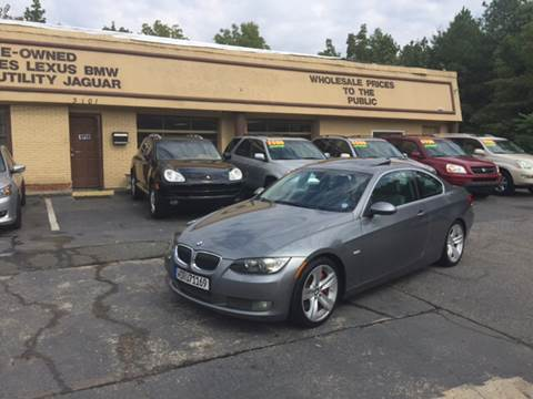 2007 BMW 3 Series for sale in Charlotte, NC