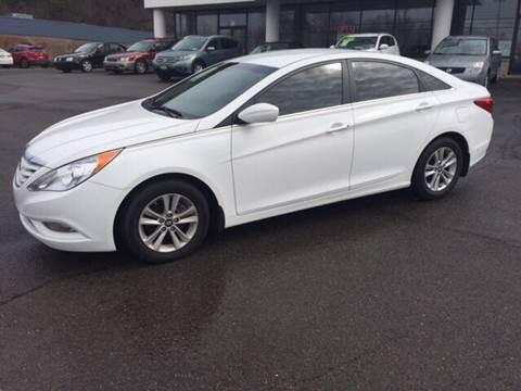 2013 Hyundai Sonata for sale in Vestal NY