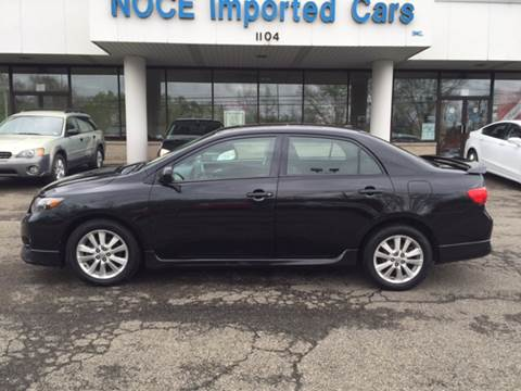 2010 Toyota Corolla for sale in Vestal, NY