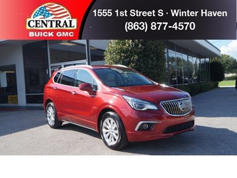 2017 Buick Envision for sale in Winter Haven FL