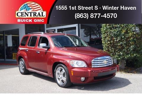 2009 Chevrolet HHR for sale in Winter Haven FL