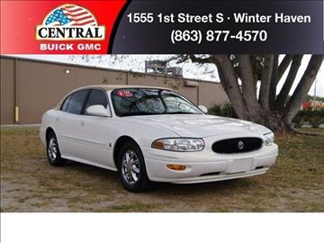 2005 Buick LeSabre for sale in Winter Haven, FL