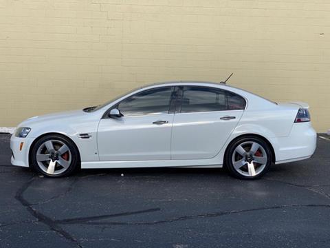 2009 Pontiac G8 for sale in Lincoln Park, MI