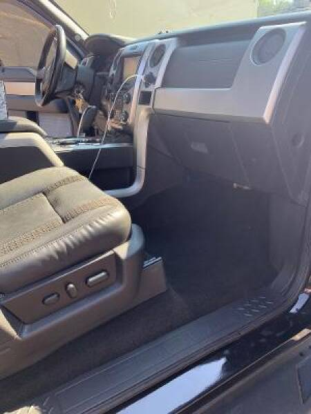 2013 Ford F-150 4x4 SVT Raptor 4dr SuperCrew Styleside 5.5 ft. SB - Lincoln Park MI